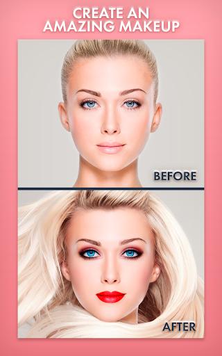Makeup Photo Editor v1.8.8 screenshots 1