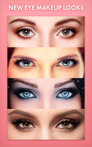 Makeup Photo Editor v1.8.8 screenshots 10