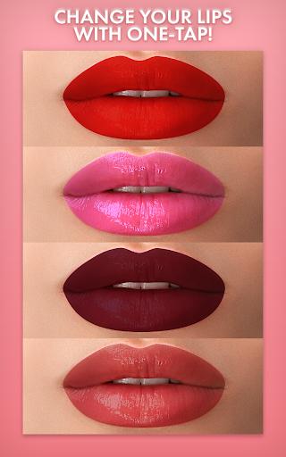 Makeup Photo Editor v1.8.8 screenshots 12
