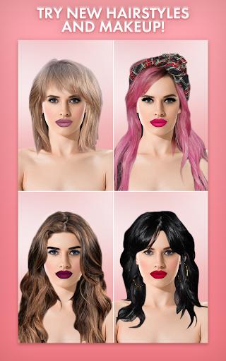 Makeup Photo Editor v1.8.8 screenshots 13