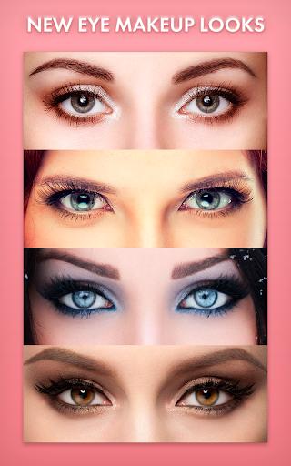 Makeup Photo Editor v1.8.8 screenshots 4