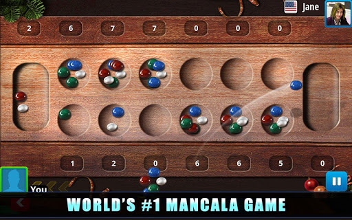 Mancala v9.0 screenshots 1