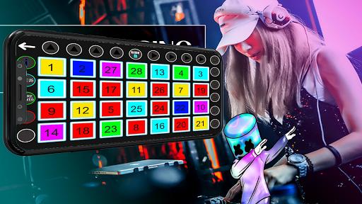 Marshmello LaunchPAD – Alan Walker amp Skrillex DJ v2 screenshots 3