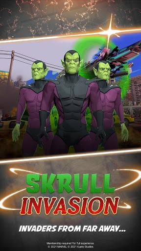 Marvel Hero Tales v3.0.4 screenshots 1