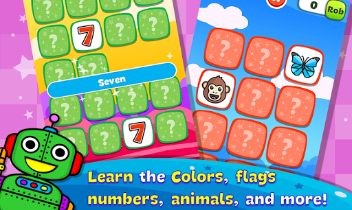 Match Game – Play amp Learn v1.36 screenshots 16