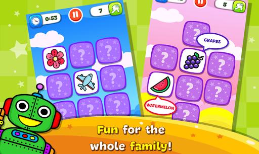 Match Game – Play amp Learn v1.36 screenshots 2