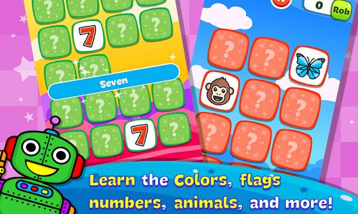 Match Game – Play amp Learn v1.36 screenshots 4