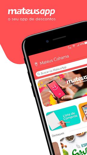 Mateus App v2.8 screenshots 1