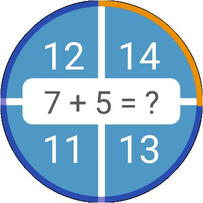 Math games arithmetic times tables mental math v screenshots 13