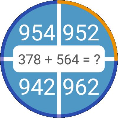 Math games arithmetic times tables mental math v screenshots 18