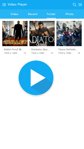 Max Player v4.5 screenshots 10