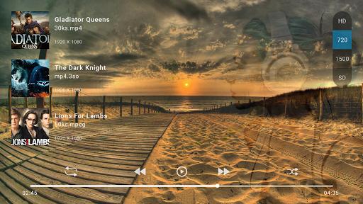 Max Player v4.5 screenshots 11