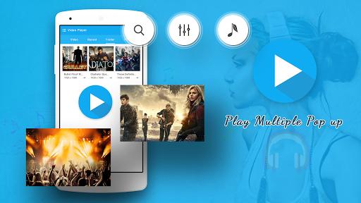 Max Player v4.5 screenshots 2