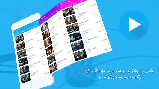 Max Player v4.5 screenshots 4