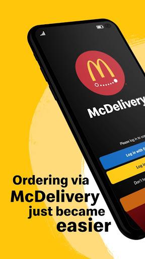 McDelivery PH v2.7.24-20210316-317-PR screenshots 1