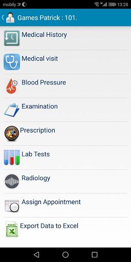 Medical Records v1.11.0.21 screenshots 1