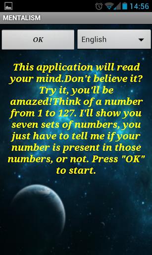 Mentalism 2 – MAGIC GAME v1.9 screenshots 1