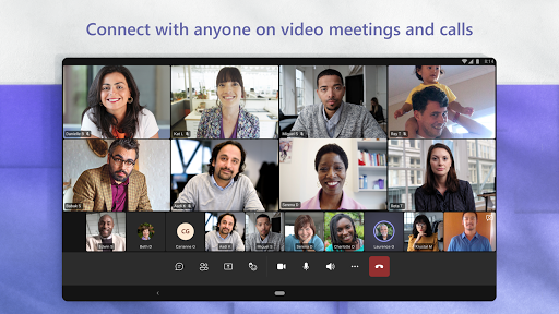 Microsoft Teams v14161.0.0.2021055001 screenshots 6