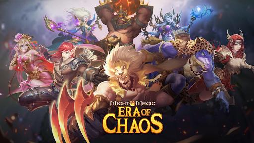 Might amp Magic Era of Chaos v1.0.149 screenshots 1
