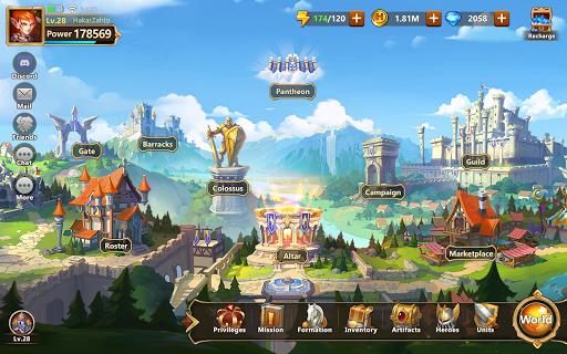 Might amp Magic Era of Chaos v1.0.149 screenshots 14