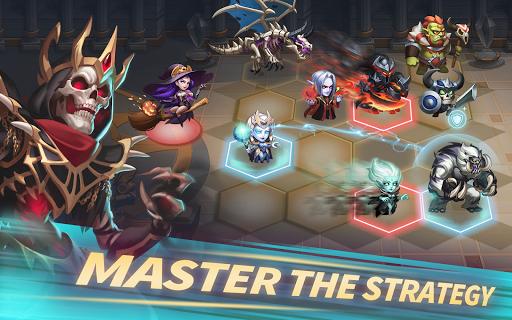 Might amp Magic Era of Chaos v1.0.149 screenshots 19