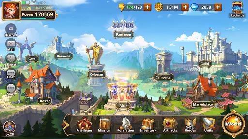 Might amp Magic Era of Chaos v1.0.149 screenshots 7