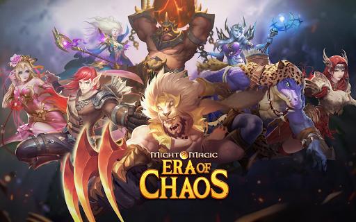 Might amp Magic Era of Chaos v1.0.149 screenshots 8