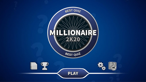 Millionaire 2020 Free Trivia Quiz Game v1.63 screenshots 14