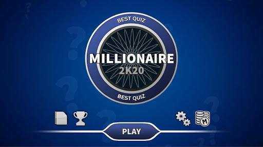 Millionaire 2020 Free Trivia Quiz Game v1.63 screenshots 2