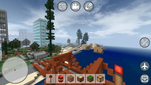 Mini Block Craft v27.5.2.mc screenshots 1