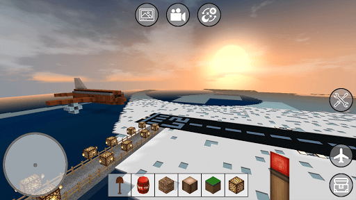 Mini Block Craft v27.5.2.mc screenshots 10