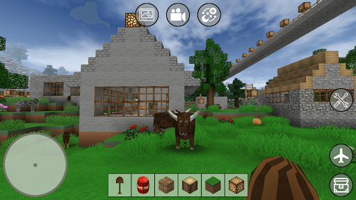 Mini Block Craft v27.5.2.mc screenshots 2