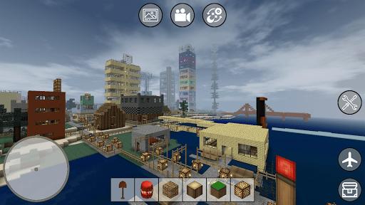 Mini Block Craft v27.5.2.mc screenshots 4