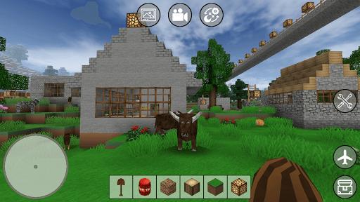 Mini Block Craft v27.5.2.mc screenshots 7