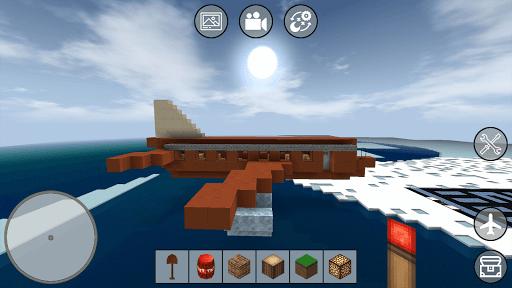 Mini Block Craft v27.5.2.mc screenshots 8