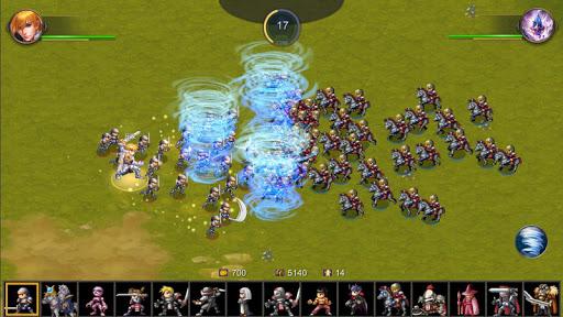 Miragine War v7.6 screenshots 2