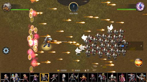 Miragine War v7.6 screenshots 20