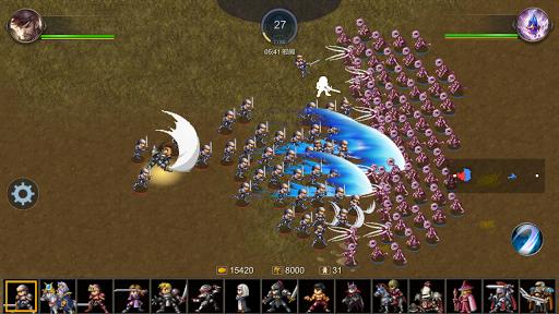 Miragine War v7.6 screenshots 23