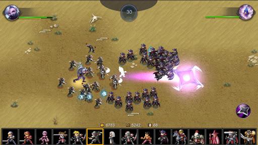 Miragine War v7.6 screenshots 5