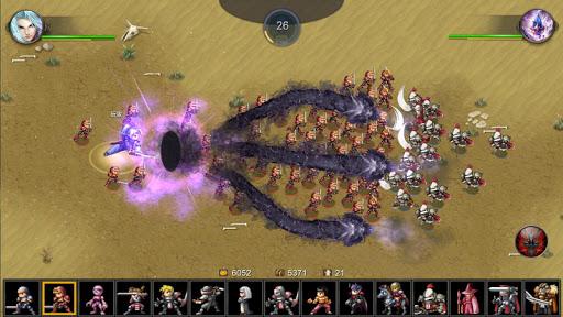 Miragine War v7.6 screenshots 6