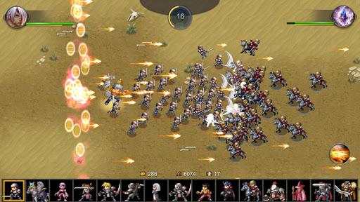 Miragine War v7.6 screenshots 7