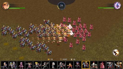 Miragine War v7.6 screenshots 8