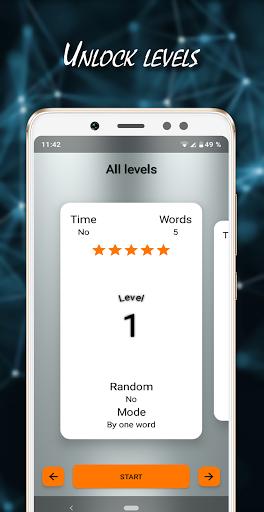 Mnemonist – Memory And Brain Training v1.9.0 screenshots 2