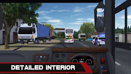 Mobile Bus Simulator v1.0.3 screenshots 4