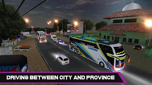 Mobile Bus Simulator v1.0.3 screenshots 6