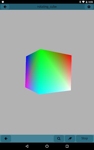 Mobile C CC Compiler v2.5.2 screenshots 8