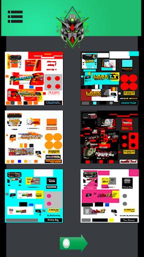 Mod Truck Canter Isuzu Lengkap v2.0 screenshots 1