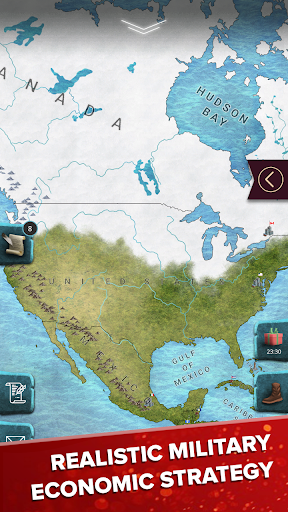 Modern Age President Simulator v1.0.61 screenshots 1