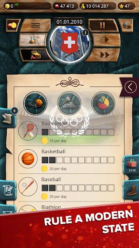 Modern Age President Simulator v1.0.61 screenshots 10