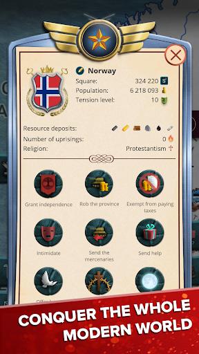 Modern Age President Simulator v1.0.61 screenshots 17